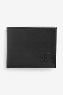 محفظة مع حامل بطاقات يمكن إزالته