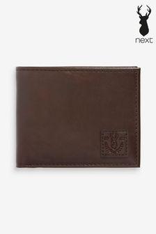 Бумажник со съемной визитницей