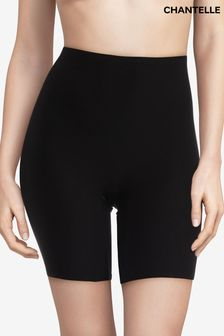 Chantelle Soft Stretch High Waisted Mid Thigh Shorts