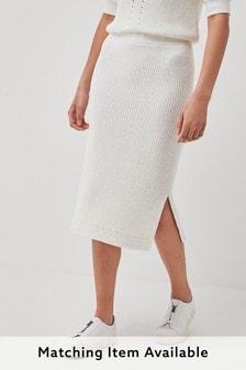 Зауженная юбка (комбинируемая модель)