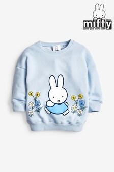 Miffy Sweatshirt (3mths-7yrs)