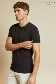 Ted Baker Ondray Short Sleeve Slim Fit T-Shirt