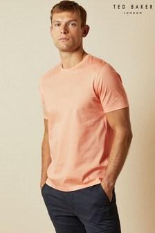 Ted Baker Only Short Sleeve Regular Fit T-Shirt