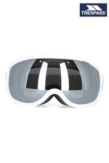 Trespass White Hawkeye - Double Lens Goggles