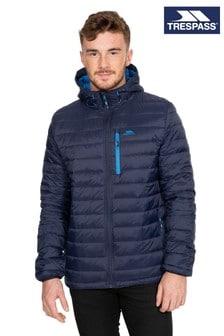 Trespass Blue Digby Male Down Jacket (M04358)   $102