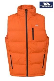 Trespass Orange Clasp Male Padded Gilet (M04426) | $33