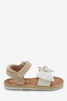 Espadrille Sandals (Younger)