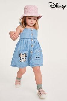 Minnie Mouse™ Sommerkleid aus Denim (3Monate bis 7Jahre)