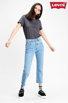 Levi's® 501® Cropped Jeans