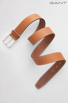 GANT Contrast Stitch Belt