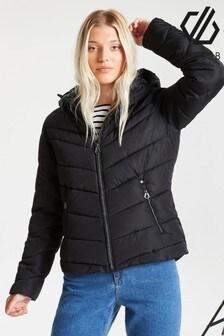 Dare 2b Black Reputable Insulated Jacket