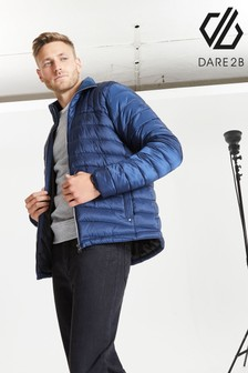 Dare 2b Diversion Thermojacke, Blau