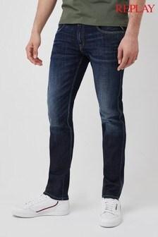 ג'ינס של Replay® מדגם Anbass