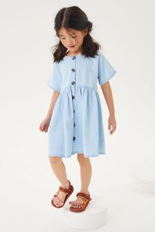 Relaxed Dress (3-16yrs) (M05817) | $18 - $25