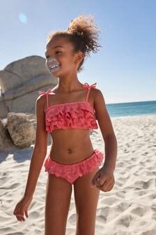 Broderie Bikini (3-16yrs)