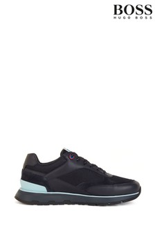 BOSS x Russell Athletic Arigon Trainers
