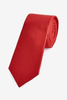 Текстурированный галстук