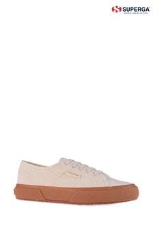 Superga Men's 2750 Organic Canvas Shoes