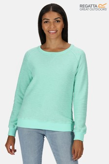 Regatta Chlarise Sweatshirt, Grün