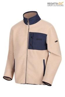 Regatta Cayo 加厚全拉鍊刷毛外套