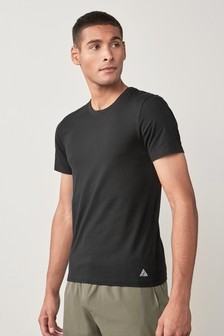 T-shirt Impetus à col ras de cou