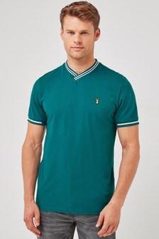 Tipped T-Shirt
