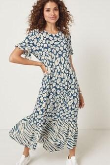 Midi Dress (M14628) | $40
