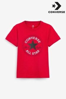 Koszulka Converse Chuck Patch