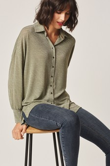 חולצת לורקס עם שרוולים ארוכים