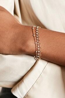 Fiera Multi Layer Bracelet