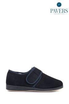 Pavers Men's Full Slippers