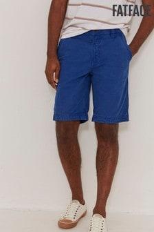 FatFace Aqua Cove Flat Front Shorts