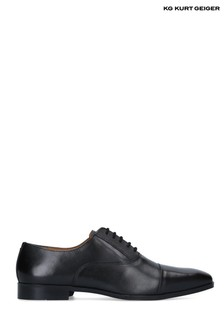 KG Kurt Geiger Black Sami Shoes