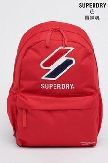 Superdry運動風格Montana背包