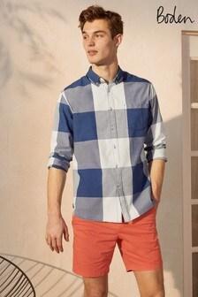 Boden Casual Check Shirt M0539
