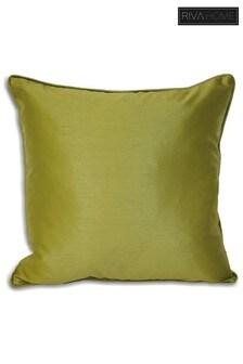 Riva Home Green Fiji Cushion