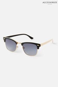 نظارة شمسيةCally Clubmaster منAccessorize