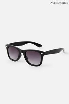 نظارة شمسية مسطحة من أعلىFaith منAccessorize