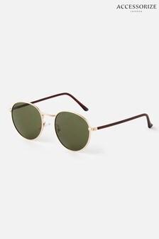 نظارة شمسية صغيرة مستديرةRoxy منAccessorize