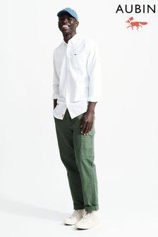 Aubin Aldridge Oxford Button Down Shirt