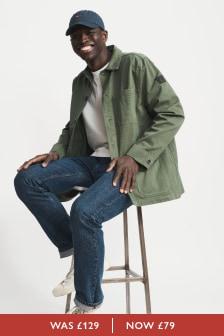 Aubin Maltby Worker Jacket