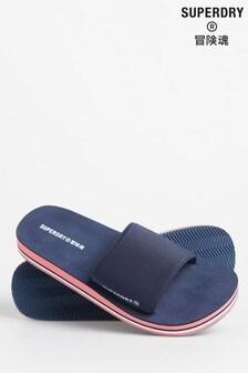 Superdry Swim Sport Sliders (M23096) | $28