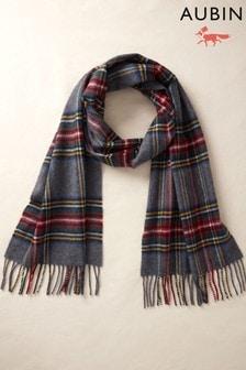 Aubin Hamilton Wool Scarf