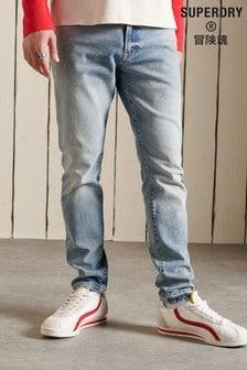 Superdry Grey Slim Jeans