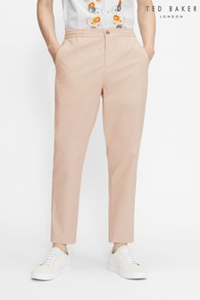 Ted Baker Delivat Elasticated Waist Trousers