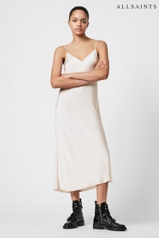 AllSaints Ondra 2-In-1 Dress
