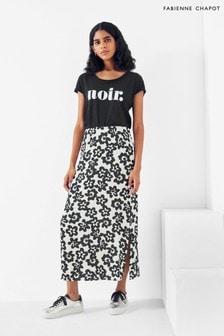 Fabienne Chapot Laurie Floral Skirt