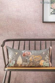 Voyage Grey Ariundle Cushion
