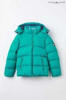 Пуховая куртка Tommy Hilfiger Essential
