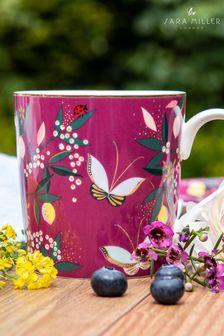 Sara Miller Orchard Mug